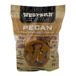 Western  Pecan  Wood Chunks  549 cu. in.
