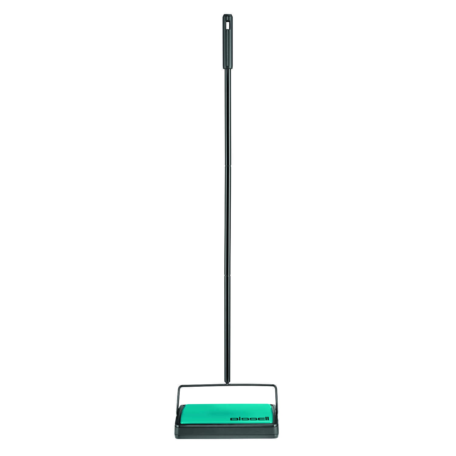 Bissell  EasySweep  Bagless  Cordless  Mechanical Sweeper  Teal