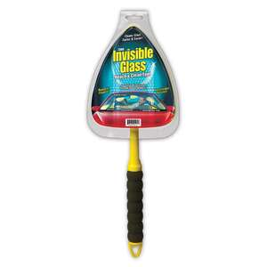 Invisible Glass  Plastic  Reach and Clean Tool  20.3 in. L x 7.5 in. W 1