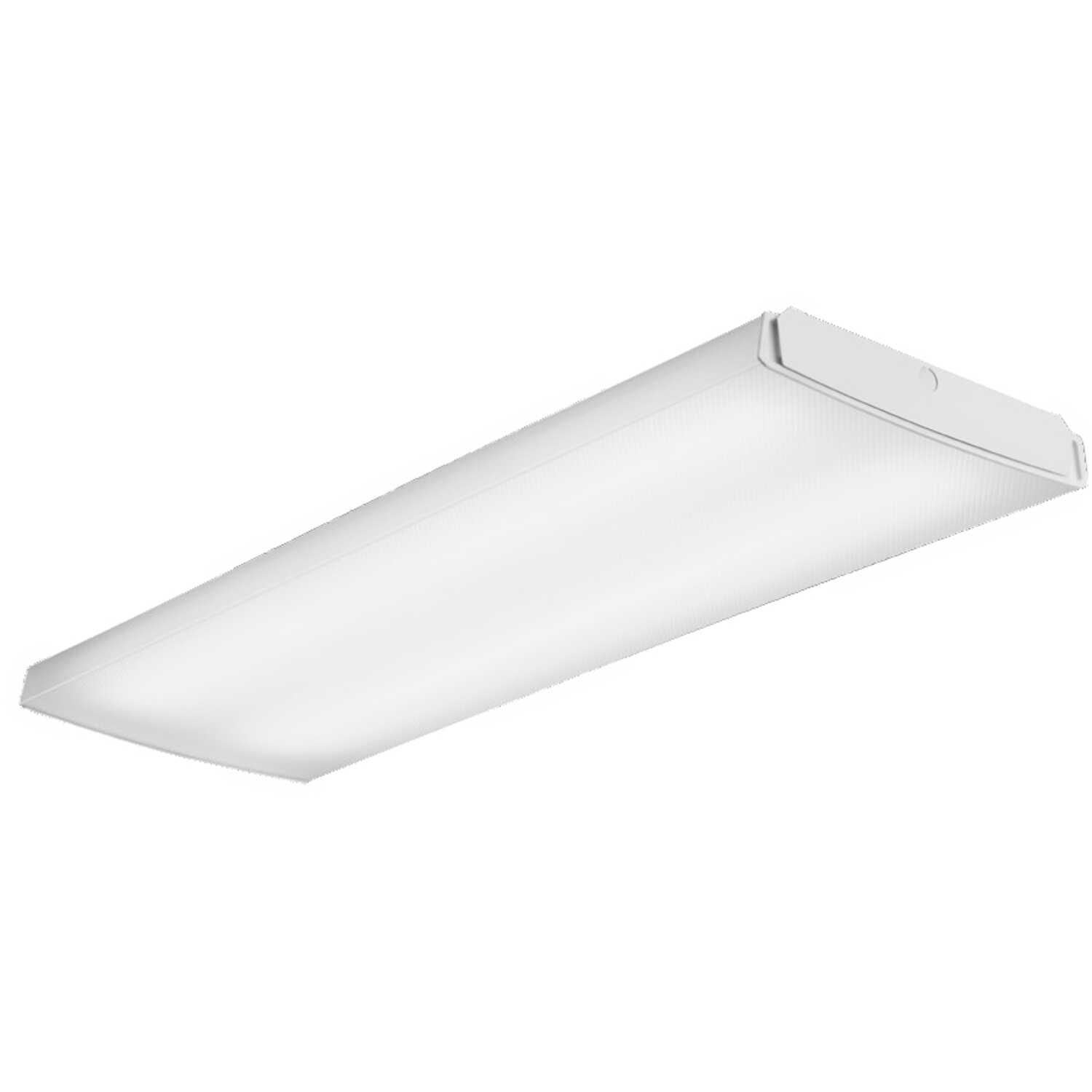 Lithonia Lighting  LB  LED Ceiling Light Fixture