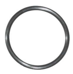 Danco 1.88 in. Dia. x 1.62 in. Dia. Rubber O-Ring 1 pk