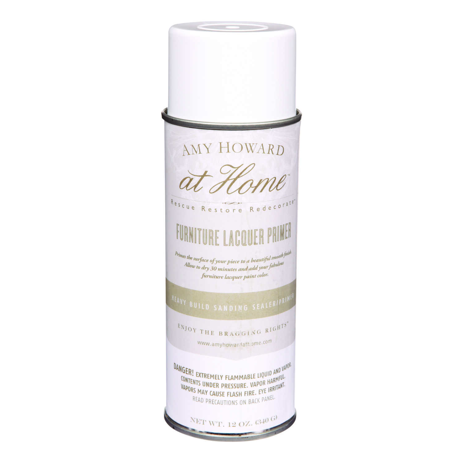 Amy Howard at Home  Lacquer  12 oz. Primer