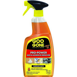 Goo Gone Pro-Power Adhesive Remover 24 oz. Gel