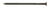 Ace 30D 4-1/2 in. Pole Barn Phospate-Coated Steel Nail Flat 5 lb.