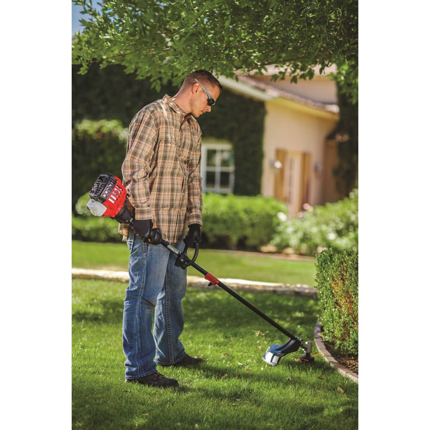 Craftsman 21 in  W 163 cc Self-Propelled Mulching Capability