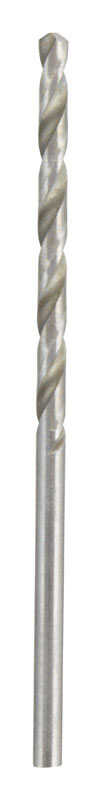 Irwin  2-1/2 in. L High Speed Steel  Wire Gauge Bit  1 pc.
