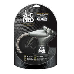 A/C PRO R134a 1 pc. AC Gauge and Hose