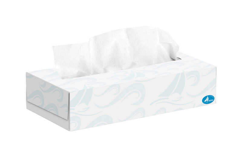 Harbor  100 count Facial Tissue