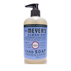 Mrs. Meyer's  Clean Day  12.5 oz. Liquid Hand Soap  Bluebell Scent