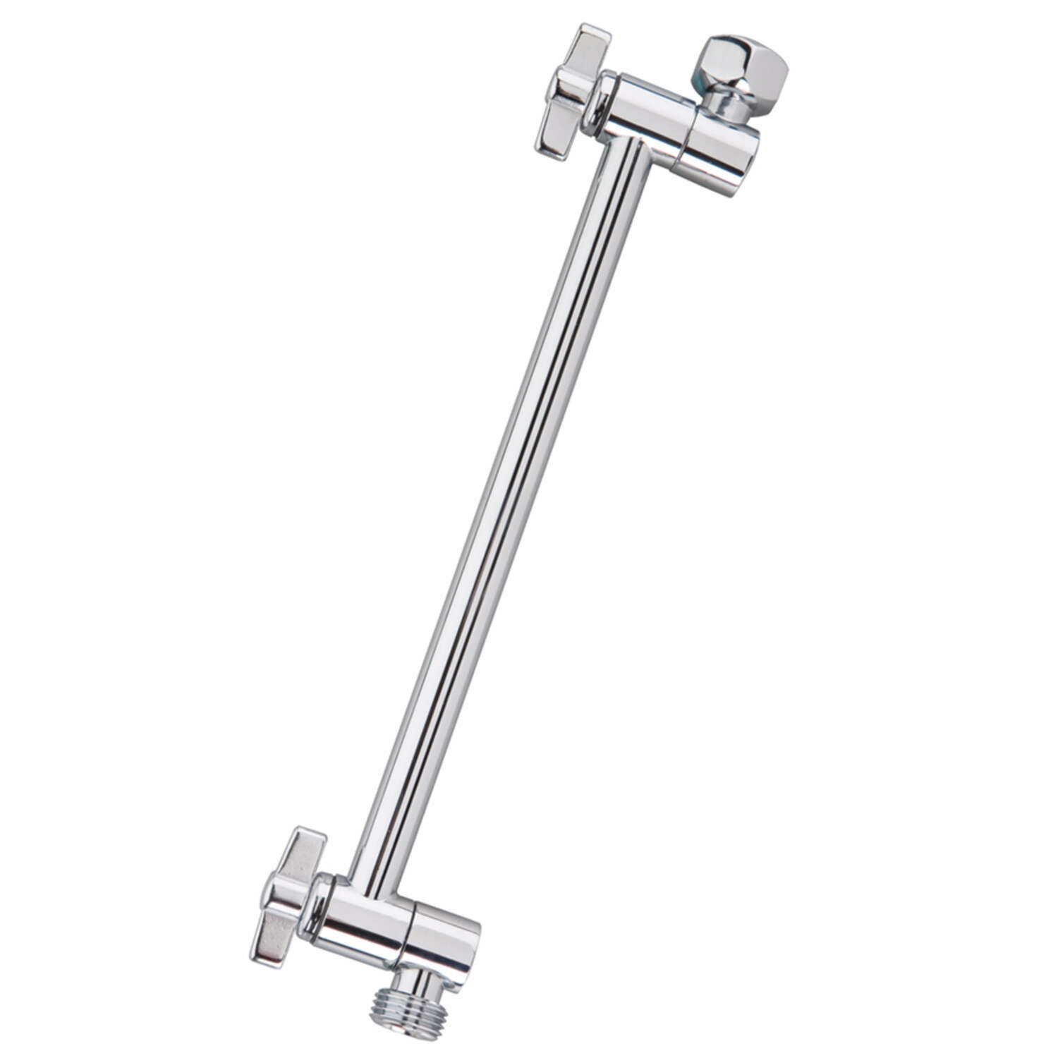 Culligan  RainDisc  Chrome  Chrome  Shower Arm