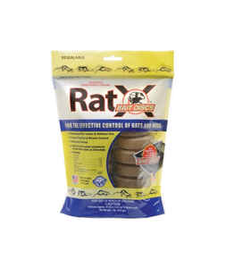 RatX  Non-Toxic  Bait  Pellets  For Mice and Rats 1 lb.