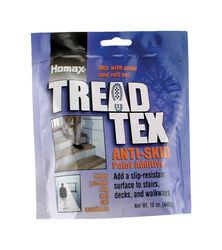 Homax Tread Tex White Anti-Skid Paint Additive 16