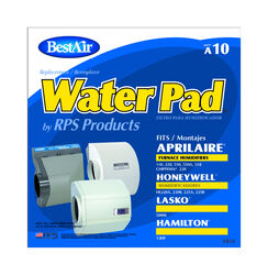 BestAir  A10  Replacement Water Pad  For Specific Aprilaire, Honeywell, Lasko, Hamilton humidifiers