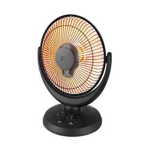 Perfect Aire  800 sq. ft. Electric  Parabolic Heater