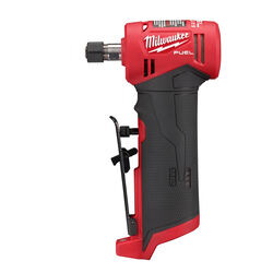Milwaukee M12 FUEL 1/4 in. Cordless Brushless Right Angle Die Grinder Bare Tool 12 volt