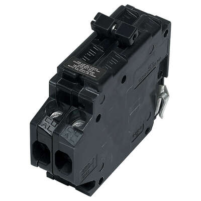 Connecticut Electric  UBITBA  30 amps Standard  2-Pole  Circuit Breaker