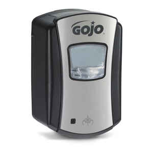 Gojo  700 ml Wall Mount  Touch Free Soap  Hand Sanitizer Dispenser