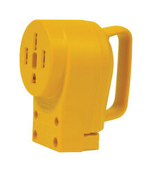 Camco  Replacement Receptacle 50 AMP