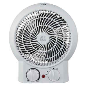 Perfect Aire  Electric  Fan Heater