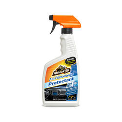 Armor All  Cool Mist  Plastic/Rubber  Air Freshening Protectant  Spray  16 oz.