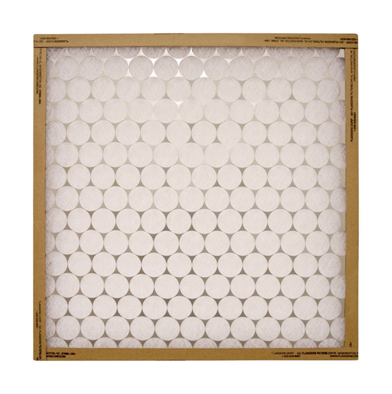 Flanders-Precisionaire  36 in. H x 18 in. W x 1 in. D Polyester  Air Filter