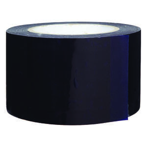 Alpha Protech Adhesive Blue Bond Seam Tape Acryclic Adhesive 3 in. x 110 yd. 3 in.