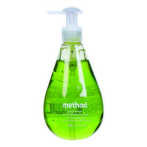 Method 12 oz. Gel Hand Wash Juicy Pear Scent