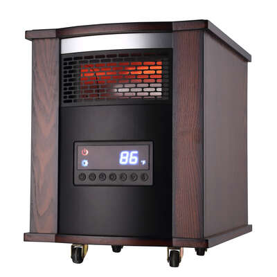Konwin  Electric  Infrared  Heater