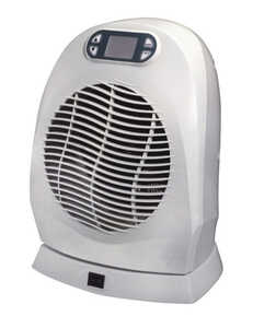 Pelonis  216 sq. ft. Electric  Portable Heater  Oscillating