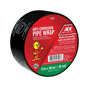 Ace  1296 in. Pipe Wrap  108 ft. L