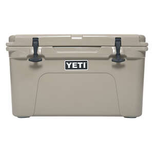 YETI  Tundra 45  Cooler  26 can Tan