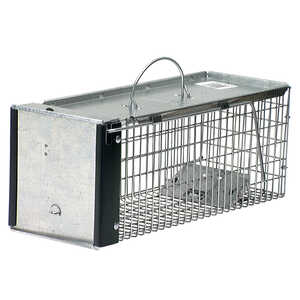 Havahart  Small  Live Catch  Animal Trap  For Mice, Chipmunks, Mice 1 each