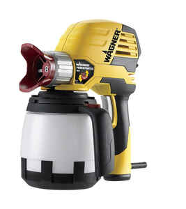 Wagner Spray Tech  Power Painter Max  2500  Plastic  Airless  Paint Sprayer