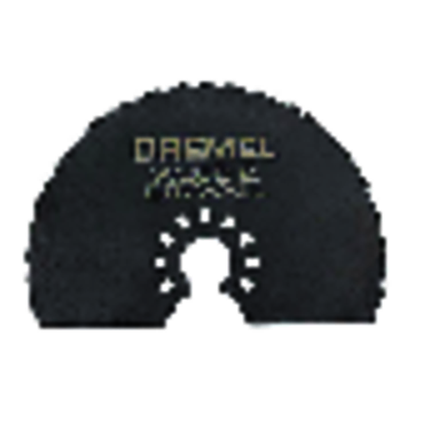 Dremel  Multi-Max  3.5 in   x 3 in. L Steel  Drywall Saw Blade  1 pk