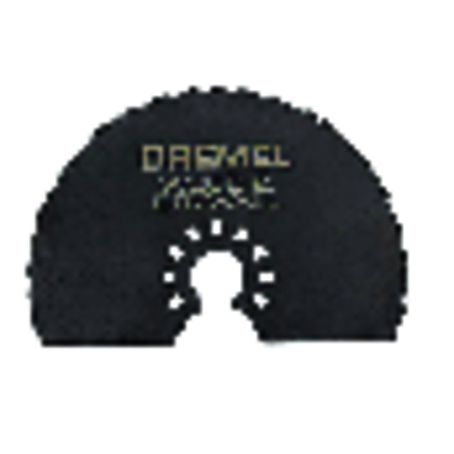 Dremel  Multi-Max  3.5   x 3 in. L Steel  Drywall Saw Blade  1 pk