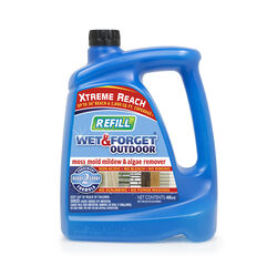 Wet & Forget  Mold and Mildew Remover  48 oz.