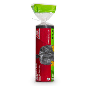 Ace  39 gal. Lawn and Leaf Bags  Twist Tie  8 pk