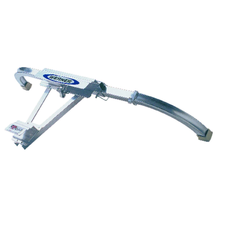 Werner Aluminum Silver Ladder Stabilizer 1 Pk Ace Hardware