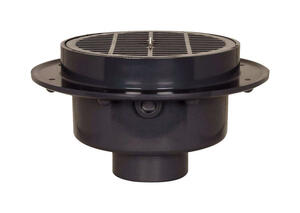 Sioux Chief  FatMax  3 or 4 in. Dia. PVC  Floor Drain