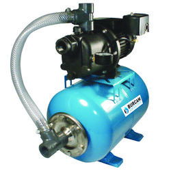 Burcam  3/4 hp 850 gph Thermoplastic  Shallow Well Pump