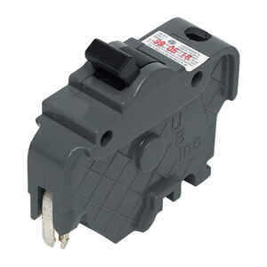 Federal Pacific  30 amps Standard  Single Pole  Circuit Breaker