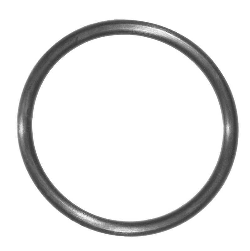 Danco  1.62 in. Dia. Rubber  O-Ring  1 pk