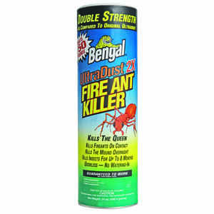 Bengal  UltraDust 2X  Insect Killer  24 oz.