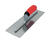 Marshalltown  4 in. W x 14 in. L High Carbon Steel  Finishing  Trowel