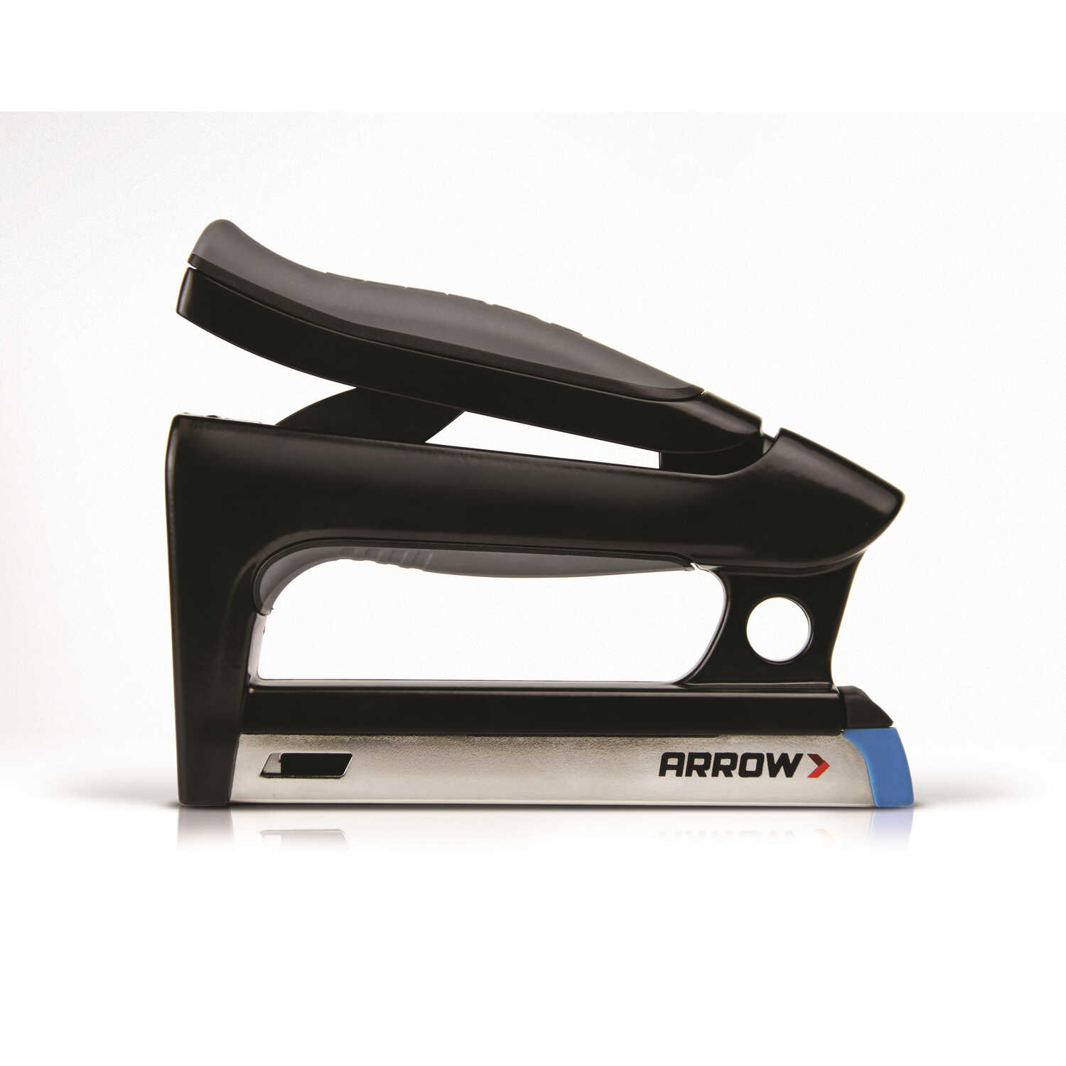 Arrow  PowerShot Advanced Forward Action  Flat  Staple Gun  Black