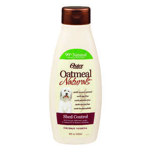 Oster  For Dog Oatmeal Naturals  18 oz. Conditioner