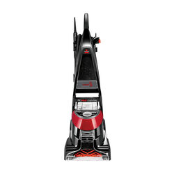 Bissell  ProHeat  Bagless  Carpet Cleaner  6 amps Standard  Black
