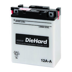 DieHard  12 CCA 12 volt Powersport Battery