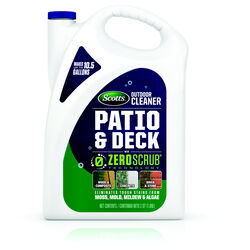 Scotts Patio & Deck No Scent Outdoor Cleaner 2 qt. Liquid