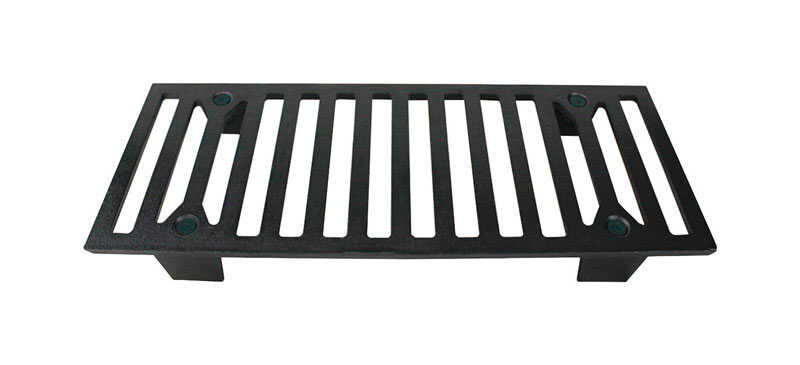 United States Stove  Cast Iron  Grate
